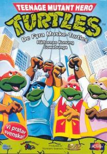 COVER_turtles_4_de_fyra_muske_turtles